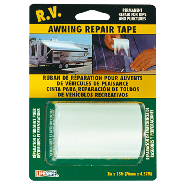 Image de AWNING TAPE DISPLAY 8/PK