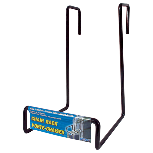 Image de CHAIR AND BIKE RACK (HANG