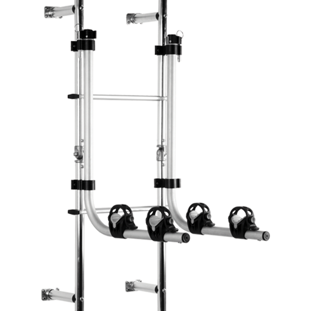 Image de LADDER BIKE RACK #LA-102