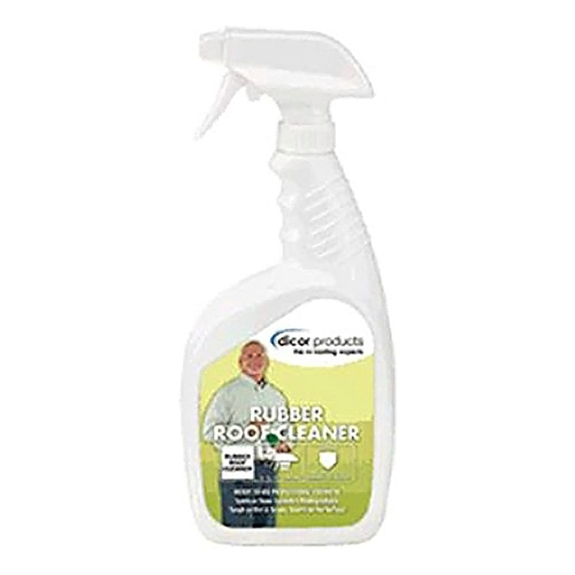Image de RUBBER ROOF CLEANER #RP-R
