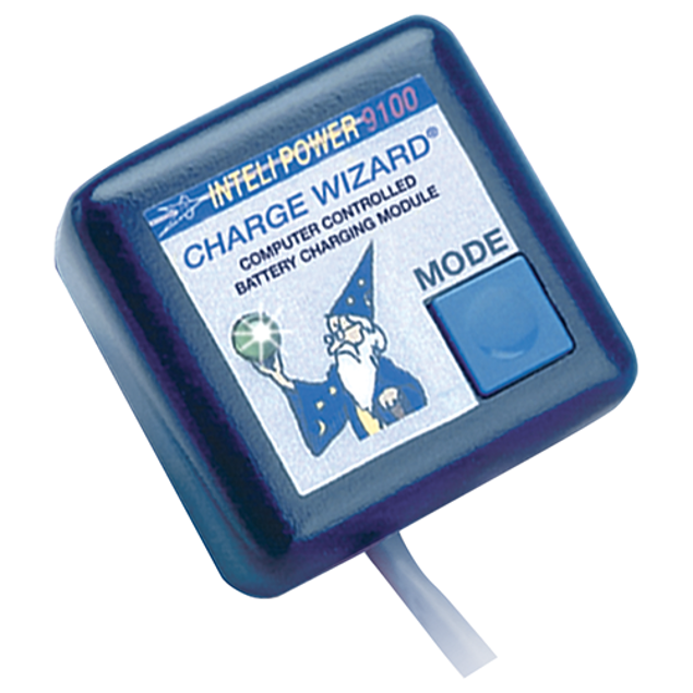 Image de CHARGE WIZARD BATTERY CHA