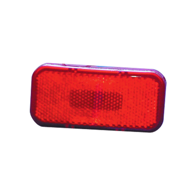Image de CLEARANCE LIGHT WITH RED