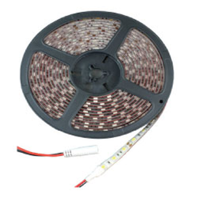 Image de CORDON LED 5M BLC CHAUD