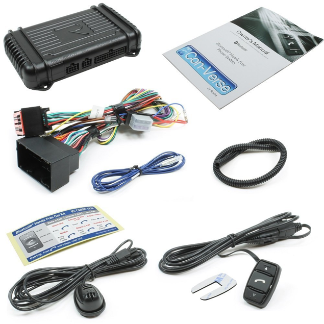 Image de BLUETOOTH CHRYSLER 300 11-14