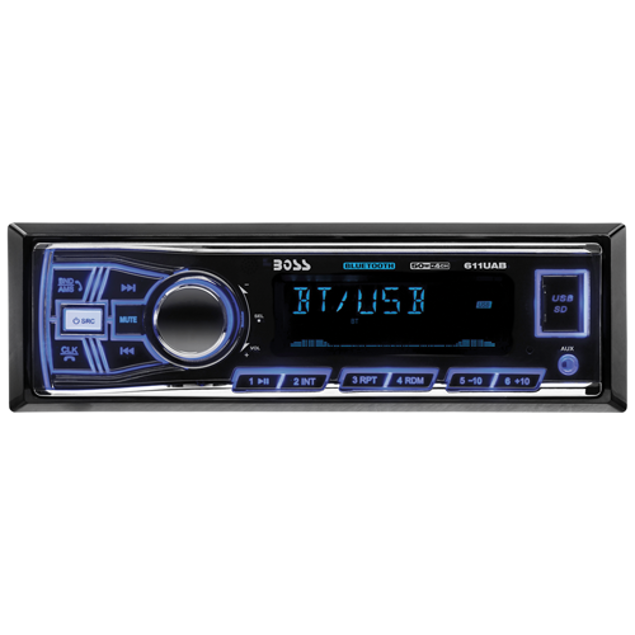 Image de RADIO MP3/USB/SD 40W