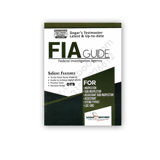 Image de CATALOGUE FIA 2018