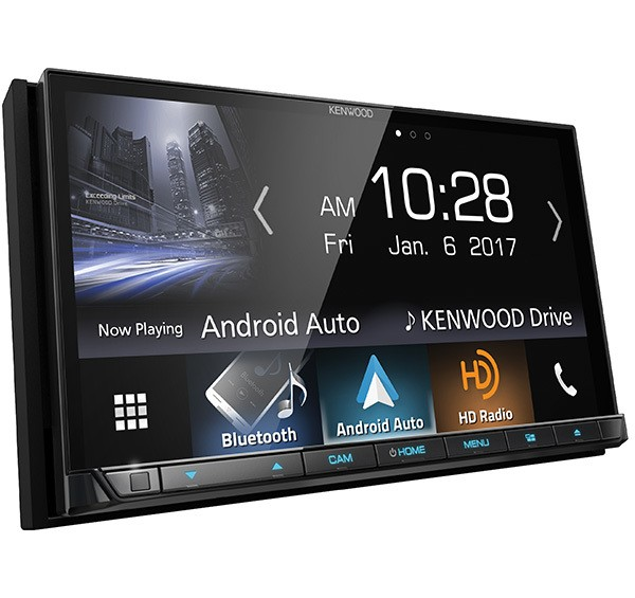 "Image de RECEPTEUR BLUETOOTH MULTIMEDIA 6.95"""" 2DIN"