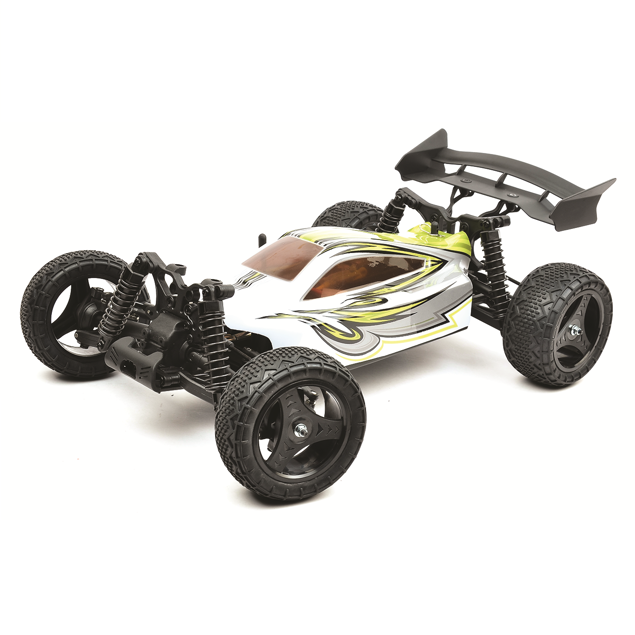 Image de OFF ROAD BUGGY RC 4WD 1/10