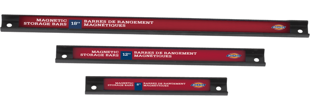 Image de ENSEMBLE DE BARRES MAGNETIQUES DICKIES