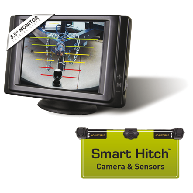 Image de CAMPING ACCESSORY - HITCH ALIG