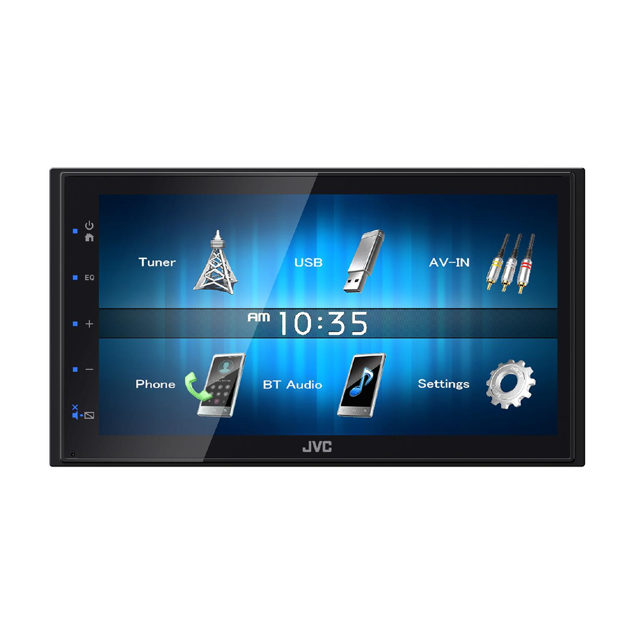 "Image de MONITEUR 6.8"""" MECHLESS/BT"