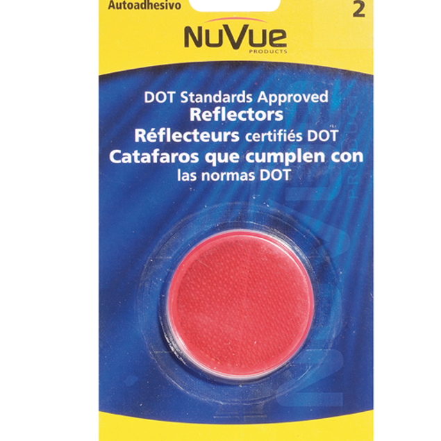 Image de REFEC.ROUGE ROND.2-1/4""