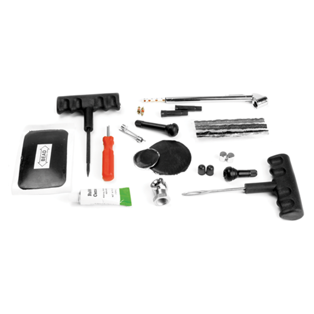 Image de KIT REPARATION PNEU 82 PC