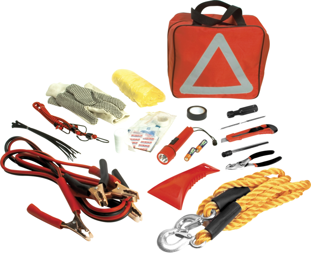 Image de KIT ASSISTANCE ROUTIERE