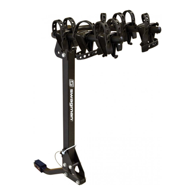 Image de BIKE RACK, HITCH-MOUNT 1-1/4