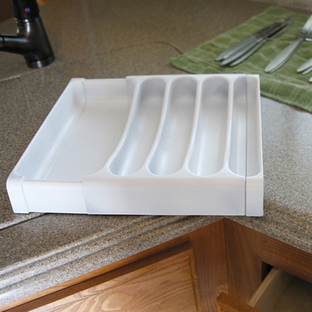 Image de ADJUSTABLE CUTLERY TRAY #