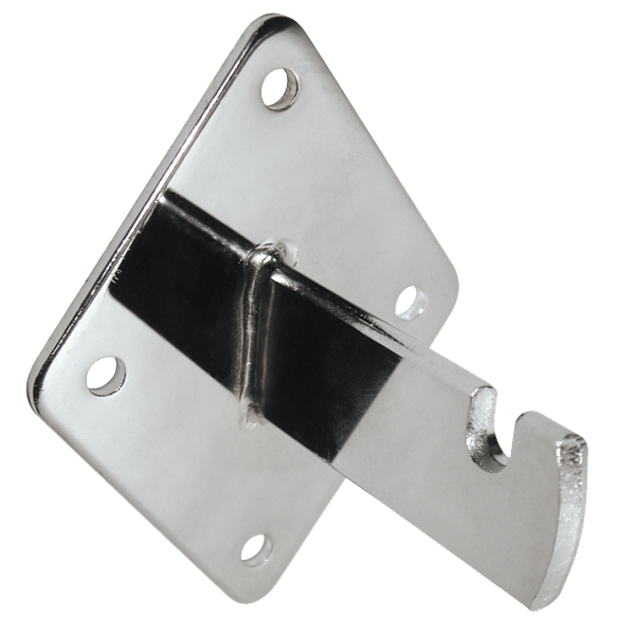 Image de BRACKET MURALE CHROME