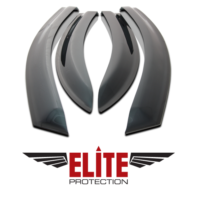 Image de ELITE DEFLECTEUR DE FENETRE ESCAPE 13+