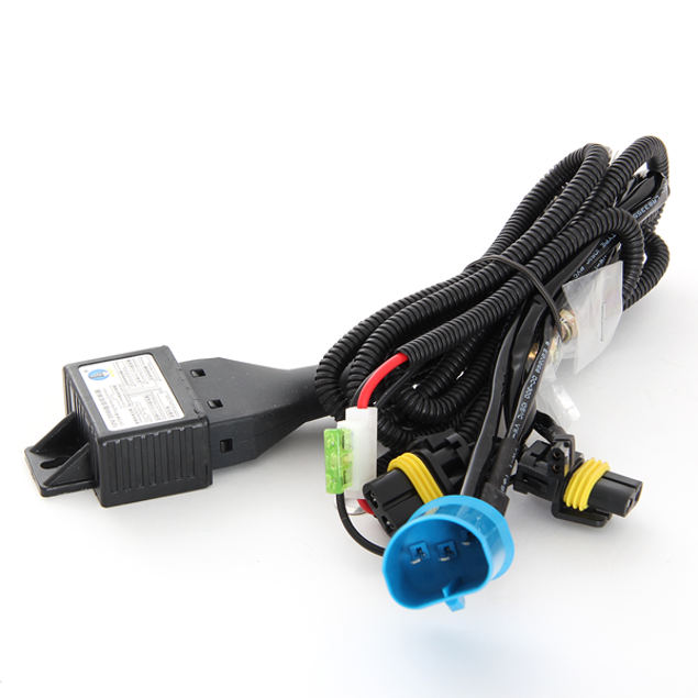 Image de RELAY HARNESS 9007 motorise