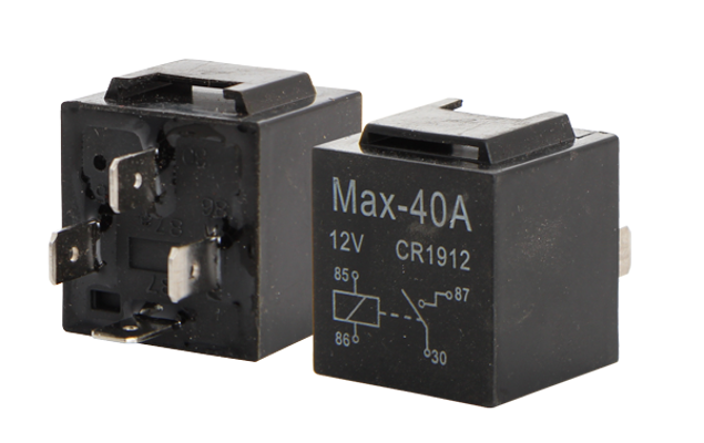 Image de DHI RELAY SWITCH