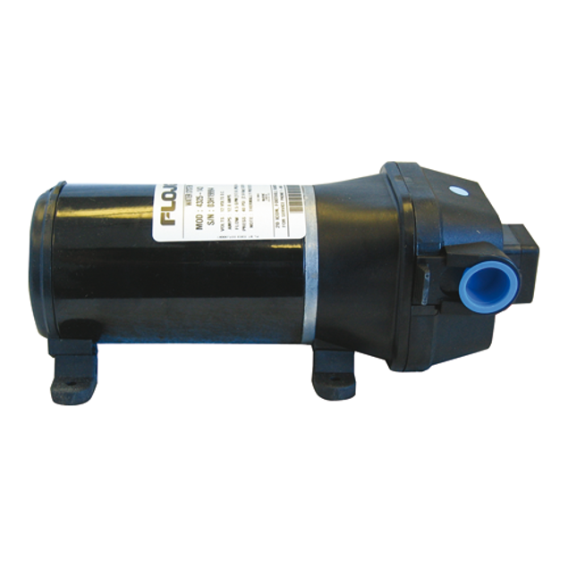 Image de HIGH OUTPUT 12v WATER PUM