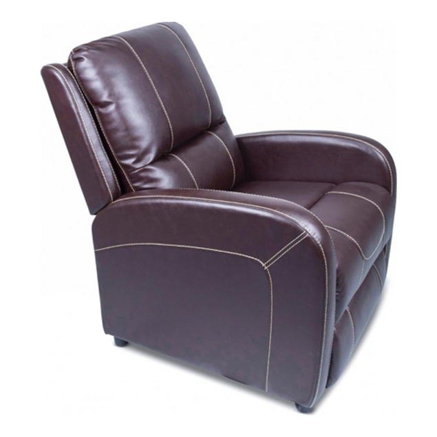 Image de FAUTEUIL INCLINABLE CHOCO JAL