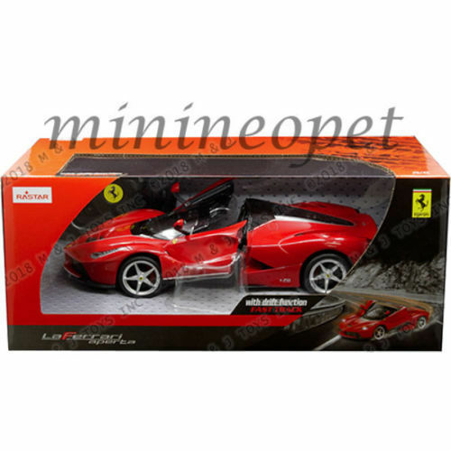 Image de RC CAR FERRARI 1/14 DRIFT