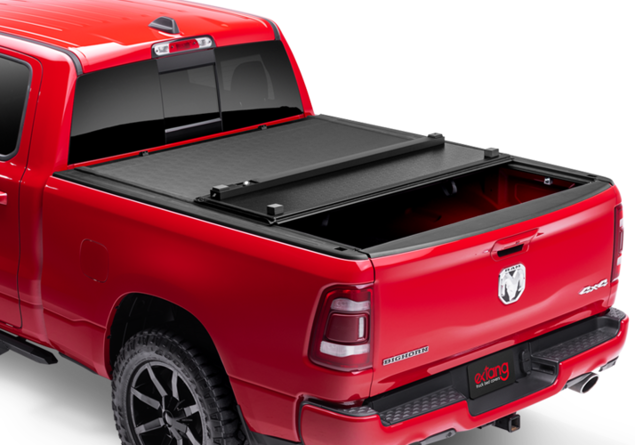 Image de COUVRE-CAISSE XCEED FORD RANGER (5') 2019